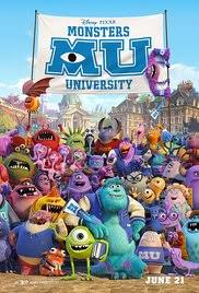 monsters university 2013 imdb