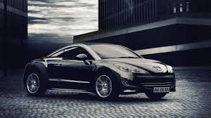peugeot convertible peugeot rcz convertible wallpapers hd galleryautomo