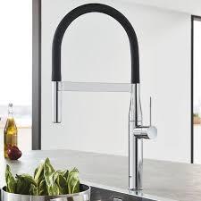 Contemporary Kitchen Faucet Contemporary Kitchen Faucet Quaqua Me