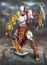 kratos and zeus god of war vs zeus and ares marvel comics