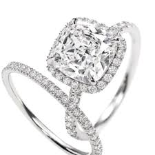 Harry Winston Wedding Rings by
