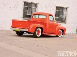 1953 ford f100 pickup hotrod rod custom old usa