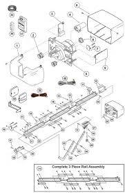 genie promax wiring diagram genie wiring diagrams