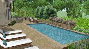 pool design gallery of given pool designs llc kansas city swimming