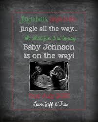 christmas pregnancy announcement best 25 christmas pregnancy reveal ideas on christmas