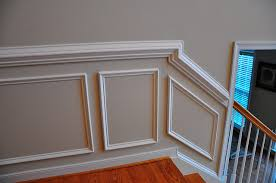 Contemporary Wainscoting Panels Installing Wainscoting Panels Wainscoting Panels As The Popular