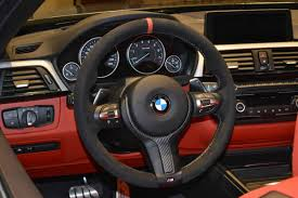 bmw m performance wheel f33 4 series convertible with m performance parts akrapovic