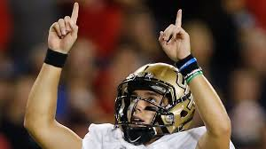 ucf moves up in latest top 25 polls that feature three aac teams