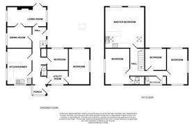 property floor plans property services wanta media qr codes mobile property