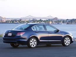 honda accord ex l sedan 2008 picture 3 of 6