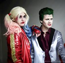 Female Joker Halloween by 13 Best Couple U0027s Costume Ideas For Halloween 2016