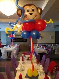 circus balloon 55 best balloon decorations images on balloon