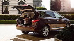 nissan infiniti 2015 2015 infiniti qx60 review notes the car remains the same autoweek