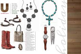 gift guide u2013 cowboys and indians magazine