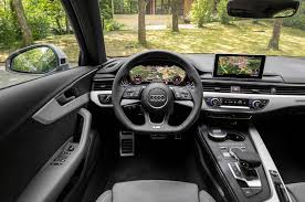 audi a4 2015 2017 audi a4 euro spec review