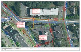terminal avenue south road rehabilitation and utility upgrade project