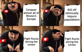 Me Me Images - gru s plan meme shows what happens when great ideas fail