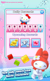 kitty jewel town match 3 android apps google play