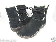 ugg s rianne boots black ugg caspia boots ebay