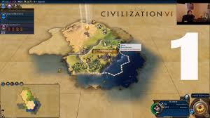 True World Map by Civ 6 Australia On A True Start Location Earth Map 1 Youtube