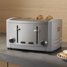 Industrial Toasters Roulette Rutland 2 Slot Toaster Grey Objects Pinterest