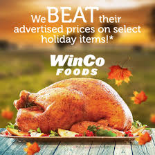 winco guarantees to beat competitor s prices on select