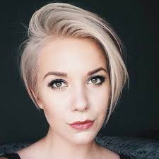 become gorgeous pixie haircuts 60 gorgeous long pixie hairstyles long face shapes long faces