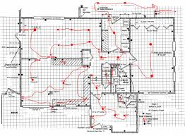 exle of floor plan drawing house wiring plan drawing 28 images wiring diagram home wiring