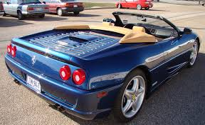 1998 f355 spider for sale 1998 355 spider for sale the best