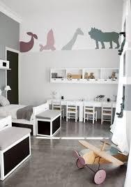 amenager une chambre pour 2 garcons comment amenager une chambre partagee par plusieurs enfants