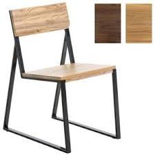 chaise en bois chaise bois design achat vente pas cher