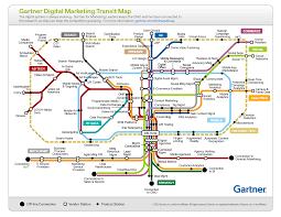Strategy Map A New Digital Marketing Map Smart Insights