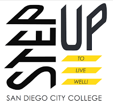 San Diego City College Campus Map by Step Up To Live Well