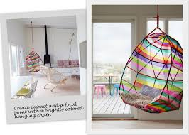 Hanging Chair For Kids Hanging Chair Heaven U2013 Summer Furniture Trend Design Lovers Blog
