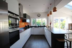 furniture elegant perfect kitchen furniture with black wood