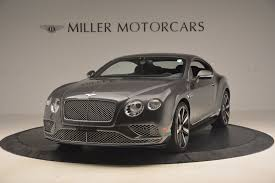 bentley continental 2016 2016 bentley continental gt v8 s stock 7215 for sale near