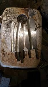 i make knives heres a bit of a diy album on imgur