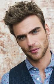 thining hair large ears men the best medium length hairstyles for men 2018 fashionbeans
