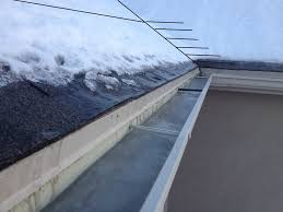 Wrap On Roof And Gutter Cable by Roof Melting Cables U0026 Roof U0026 Gutter Heating Snow U0026 Ice
