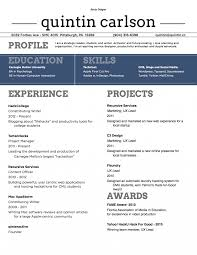 resume font and size 2015 videos font size of resume north fourthwall co fonts and margins line