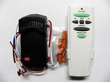 universal ceiling fan remote control kit universal ceiling fan remote control kit buy hton bay