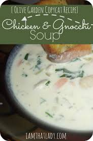 olive garden thanksgiving best 25 gnocchi soup ideas that you will like on pinterest