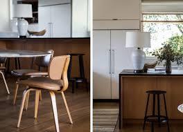 Indoor Kitchen Indoor Outdoor Living An La Ranch Rehab By Barbara Bestor And