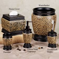 Animal Print Bathroom Ideas Awesome Animal Print Interior Decor For A Look Of Your