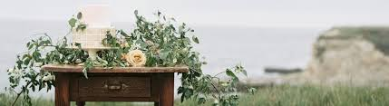 Flowers By Violet - vintage rentals for the san francisco bay area napa and sonoma