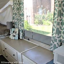 renovated cers tent trailer curtains 100 images pop up cer curtains c