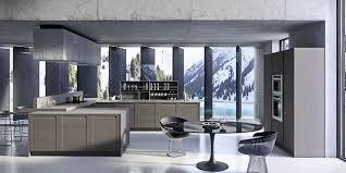 kitchen decorating gray kitchen cabinets with black counter