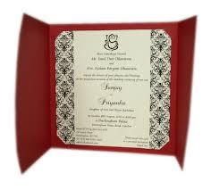 how to create hindu wedding invitations designs ideas