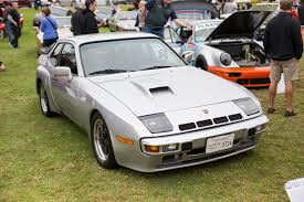 porsche 944 widebody event monterey car week 2016 fabspeed motorsport