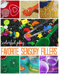 about sensory bins and everything you need to know to make one